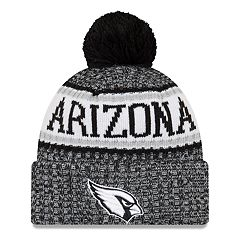Adult New Era Arizona Cardinals NFL 18 Sport Knit Beanie
