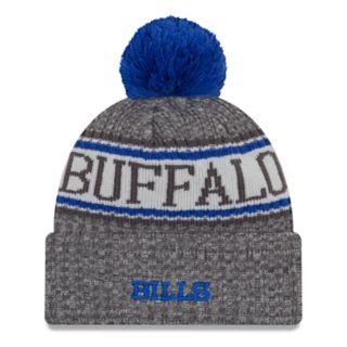 Adult New Era Buffalo Bills NFL 18 Sport Knit Beanie