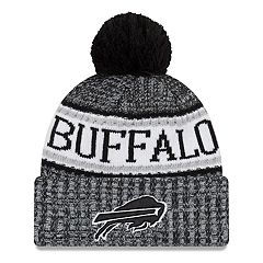Adult New Era Buffalo Bills NFL 18 Sport Knit Beanie