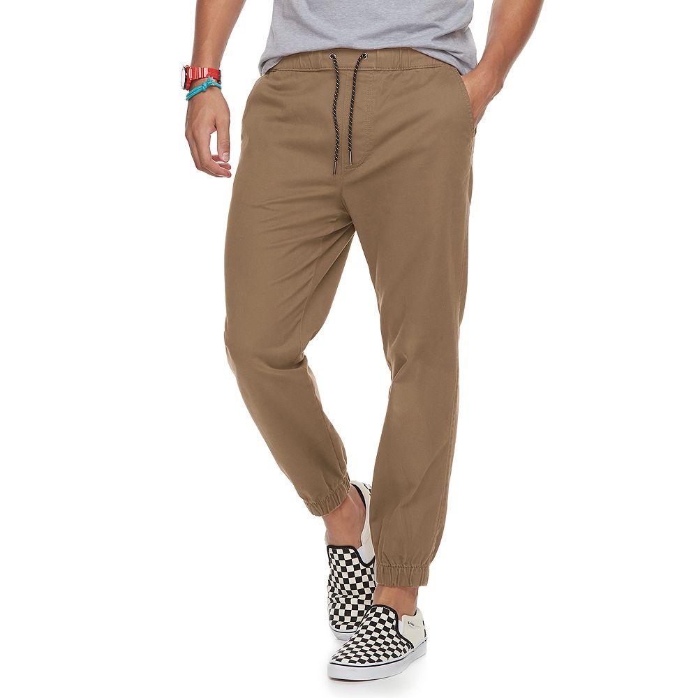 Men's Urban Pipeline™ MaxFlex Twill Jogger Pants