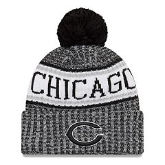 Adult New Era Chicago Bears NFL 18 Sport Knit Beanie