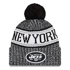Adult New Era New York Jets NFL 18 Sport Knit Beanie