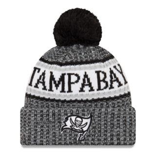 Adult New Era Tampa Bay Buccaneers NFL 18 Sport Knit Beanie