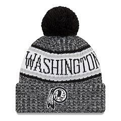 Adult New Era Washington Redskins NFL 18 Sport Knit Beanie