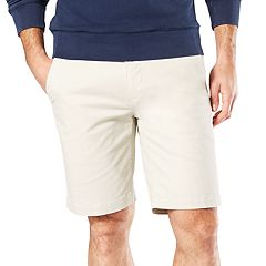 Men's Dockers® Smart 360 FLEX Straight-Fit Downtime Stretch Shorts