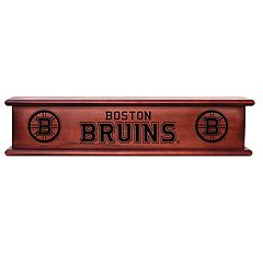 Boston Bruins 20-Inch Memorabilia Shelf