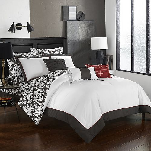 Tania Comforter Bedding Set