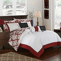 Tania Comforter Bedding Set