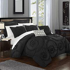 Rosalia 7-piece Comforter Set