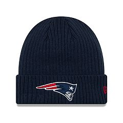 bc30f1e3d Adult New Era New England Patriots Core Classic Knit Beanie