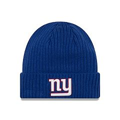 Adult New Era New York Giants Core Classic Knit Beanie