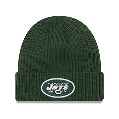 Adult New Era New York Jets Core Classic Knit Beanie
