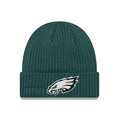 Adult New Era Philadelphia Eagles Core Classic Knit Beanie