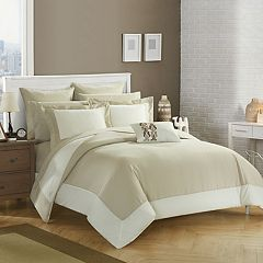 Peninsula Comforter Bedding Set