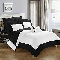 Peninsula Comforter Bedding Set