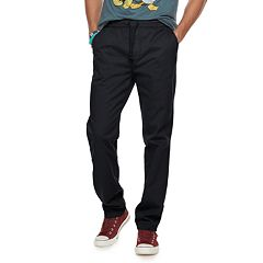 Men's Urban Pipeline™ MaxFlex Pull-On Twill Pants
