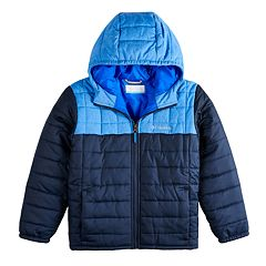 Boys 8-20 Columbia Puzzle Lake Puffer Jacket