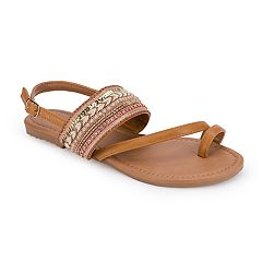 Olivia Miller Ormond Women's Sandals