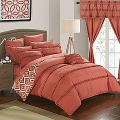 Adina 20 pc Comforter Bedding Set