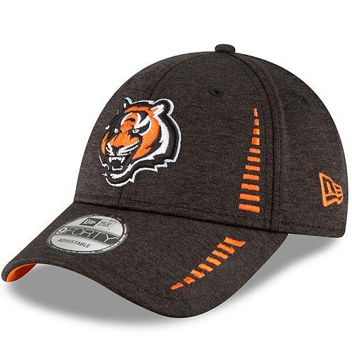 Adult New Era Cincinnati Bengals 9FORTY Speed Adjustable Cap
