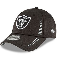 Adult New Era Oakland Raiders 9FORTY Speed Adjustable Cap