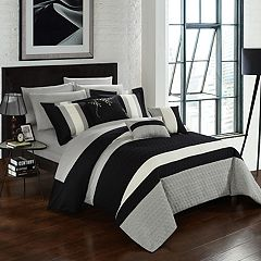 Pueblo 10-piece Comforter Bedding Set
