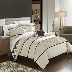 Bella Comforter Set