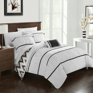Bella Comforter Set