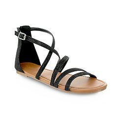 Olivia Miller Palmetto Women's Sandals