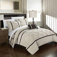 Marcia Comforter Set
