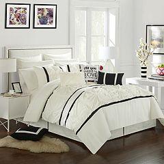 Ashville 16-piece Comforter Bedding Set