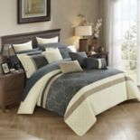 Camilia 16-piece Comforter Bedding Set