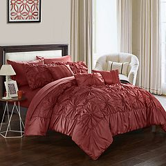 Springfield Comforter Bedding Set