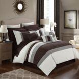 Pisa 16-piece Comforter Bedding Set