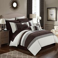 Pisa 16-piece Comforter Bedding Set