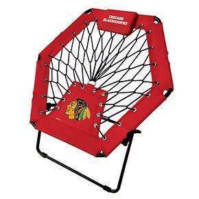 Chicago Blackhawks Premium Bungee Chair