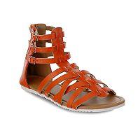 Olivia Miller Tampa Women's Gladiator Sandals