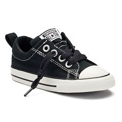 Toddlers Converse Chuck Taylor All Star Street Slip Sneakers
