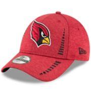 Youth New Era Arizona Cardinals Speed 9FORTY Adjustable Cap