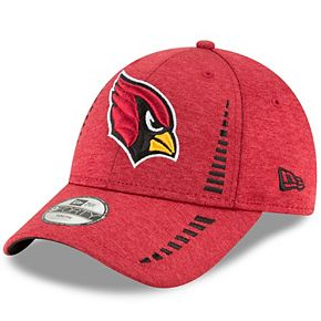 Youth New Era Arizona Cardinals Speed 9FORTY Adjustable Cap