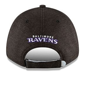 Youth New Era Baltimore Ravens Speed 9FORTY Adjustable Cap