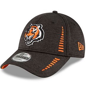 Youth New Era Cincinnati Bengals Speed 9FORTY Adjustable Cap