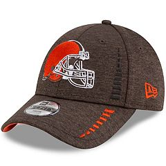 Youth New Era Cleveland Browns Speed 9FORTY Adjustable Cap