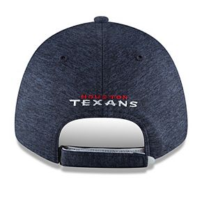 Youth New Era Houston Texans Speed 9FORTY Adjustable Cap