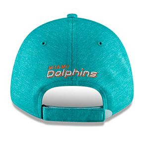 Youth New Era Miami Dolphins Speed 9FORTY Adjustable Cap
