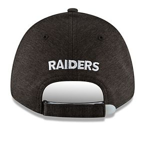 Youth New Era Oakland Raiders Speed 9FORTY Adjustable Cap