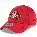 Youth New Era San Francisco 49ers Speed 9FORTY Adjustable Cap