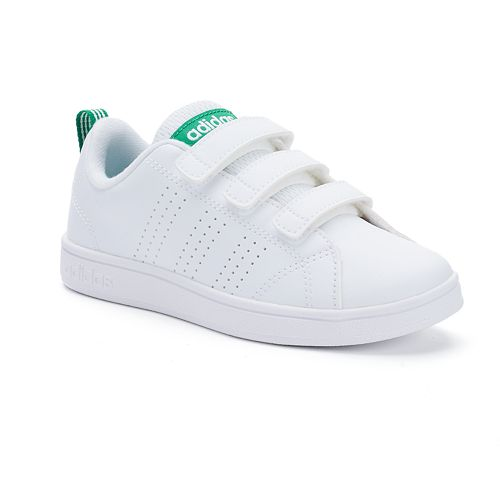 6ac3c9c3ad0d adidas NEO Advantage Clean Kids  Shoes