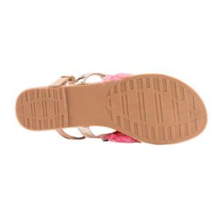 Olivia Miller Jupiter Women's Sandals