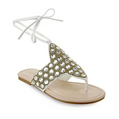 Olivia Miller Naples Women's Sandals